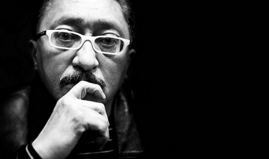 Sergio González Rodríguez, ángel fieramentehumano